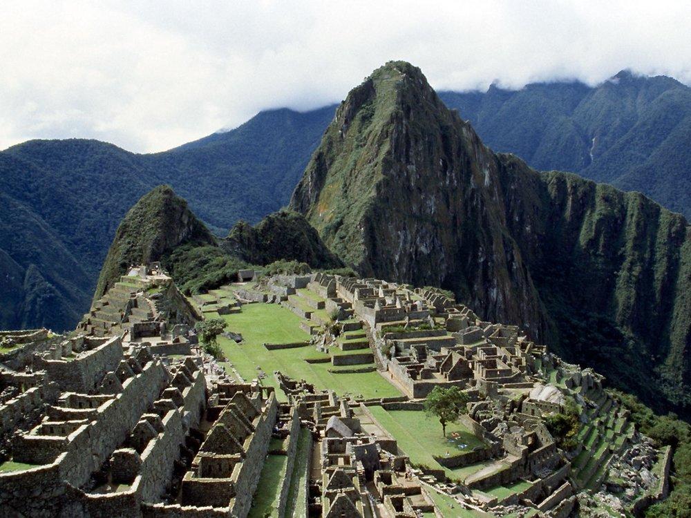 Peru - September 2019
