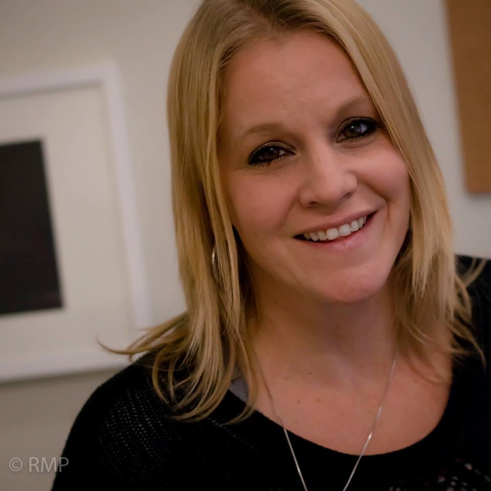 Jennifer Hardy, CMPS    Peer Support Coordinator