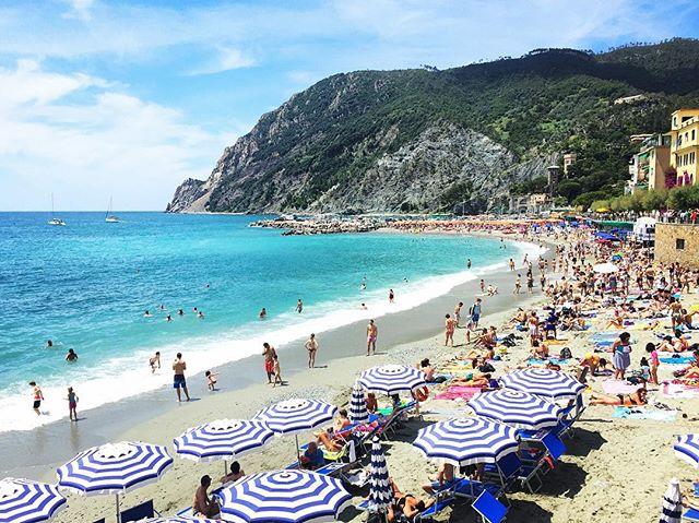 Beach day.  #mediterraneanstyle