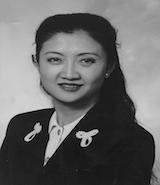 Lili li, treasurer