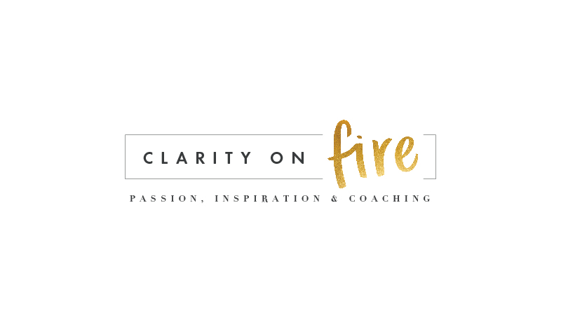 Clarity on Fire Samantha Madeo Design
