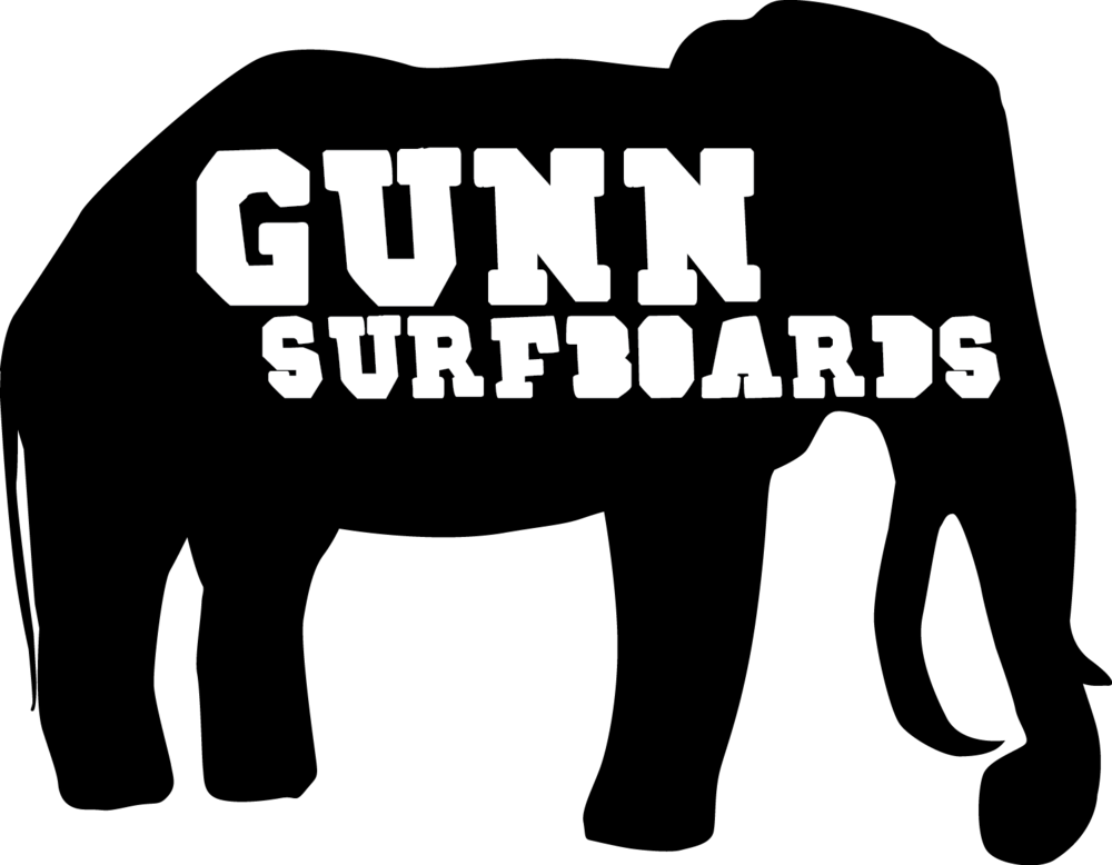 GUNN Surfboards