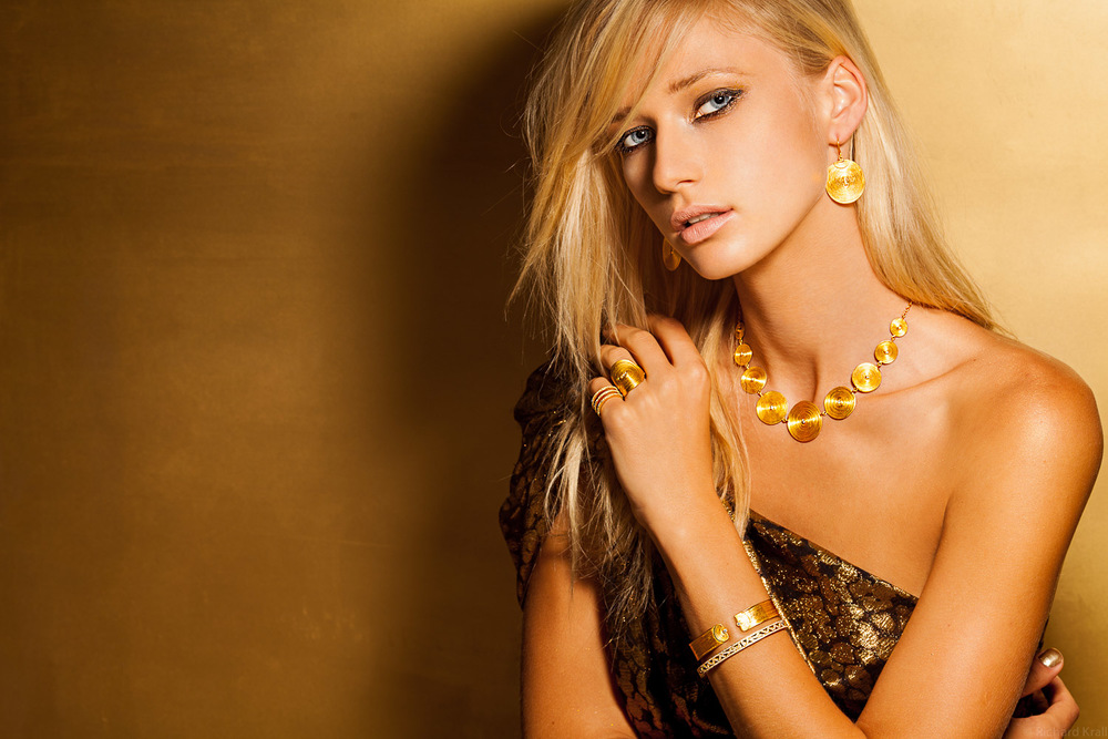 Stanley Korshak - Jewelry 2015