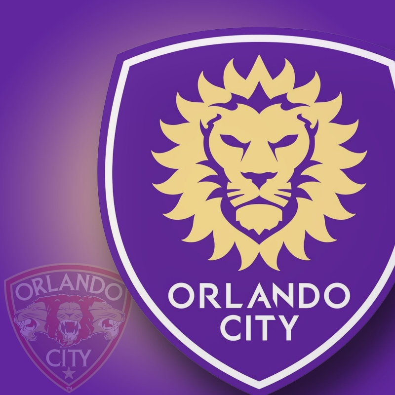 Orlando City, 2014.
