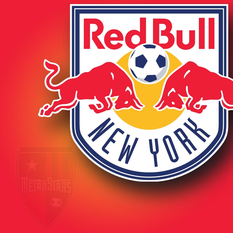 New York Red Bulls, 2006.
