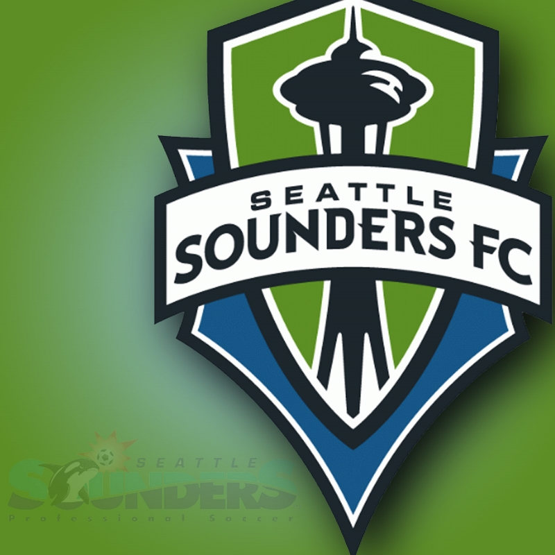 Seattle Sounders, 2009.