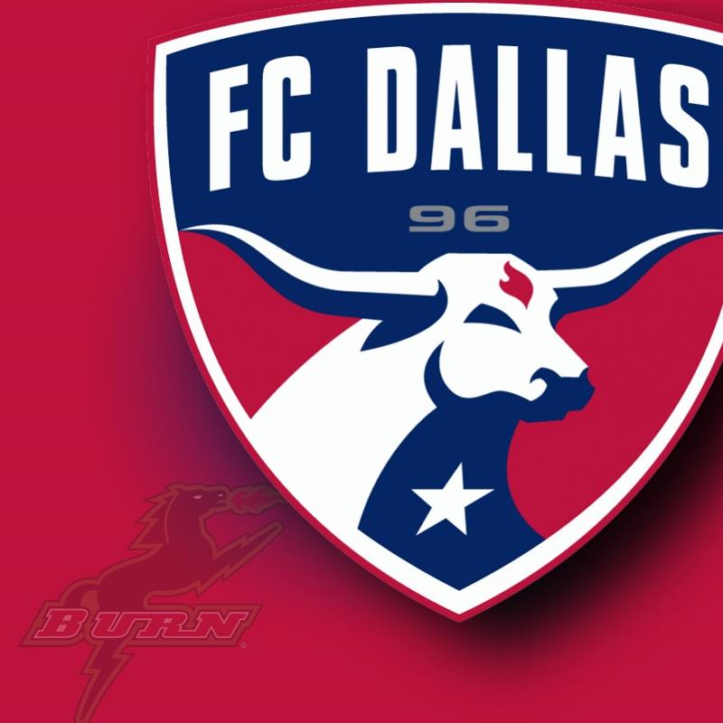 FC Dallas, 2005.
