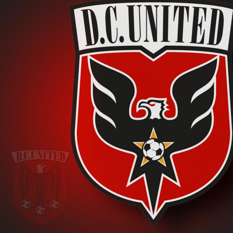 DC United, 1998,