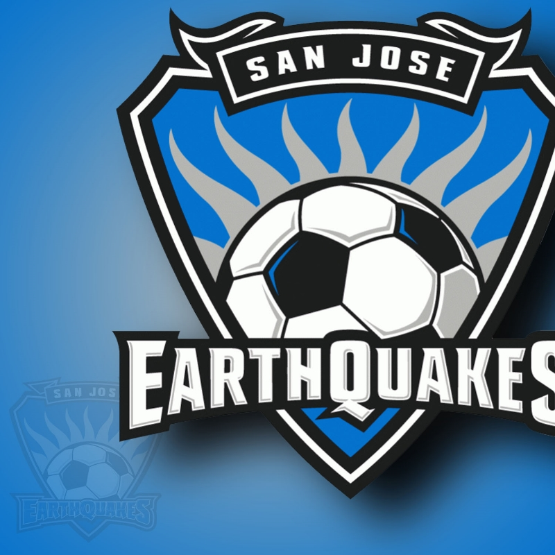 San Jose Earthquakes, 2008.