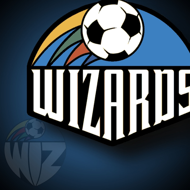 Kansas City Wizards, 1997.