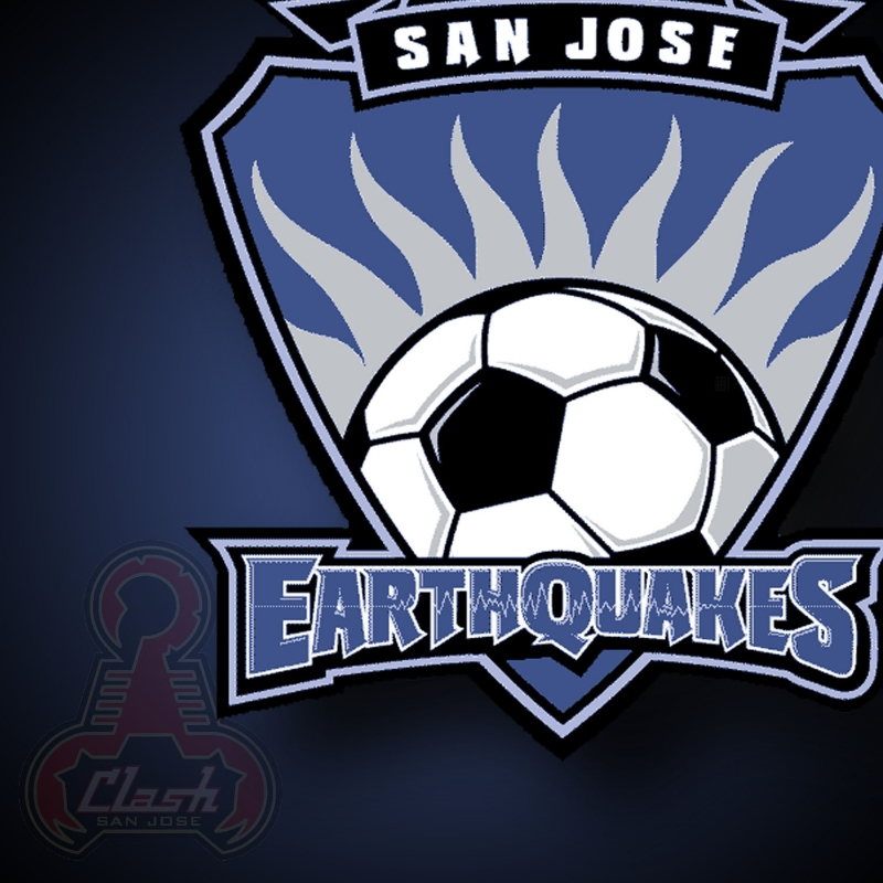 San Jose Earthquakes, 2000.