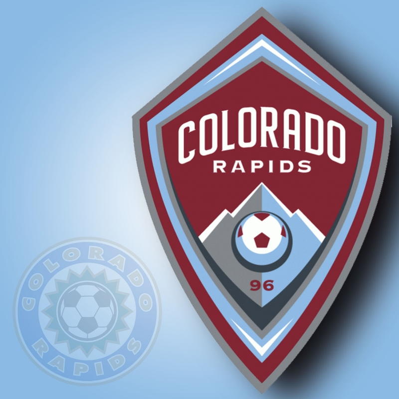 Colorado Rapids, 2007.