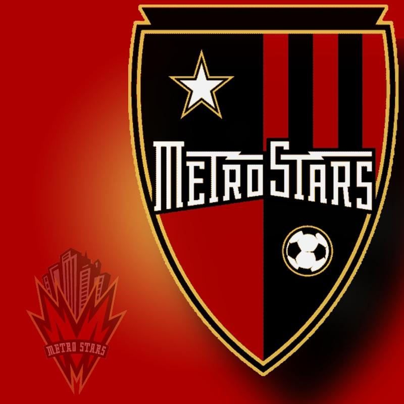 MetroStars, 1998.