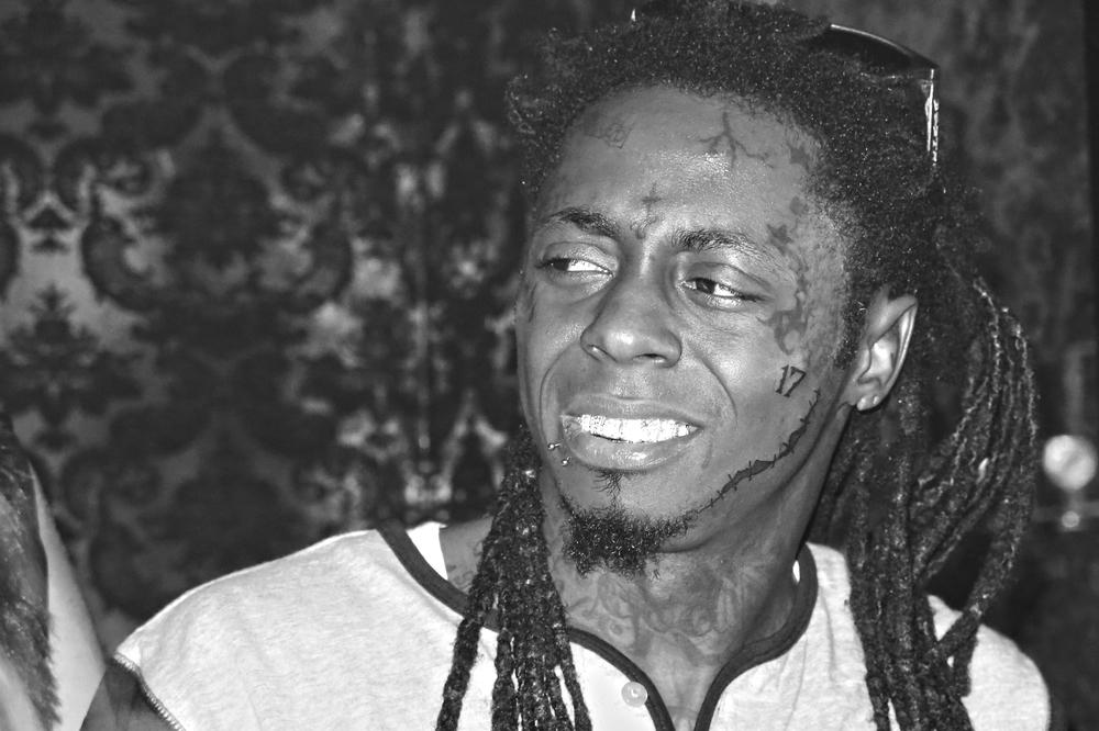 Lil Wayne, Los angeles 2013
