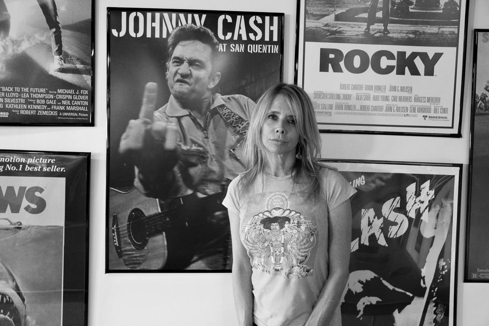 Rosanna Arquette, Los Angeles 2013