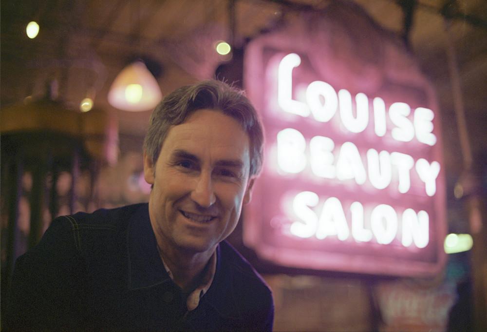 Mike Wolf, Nashville 2014