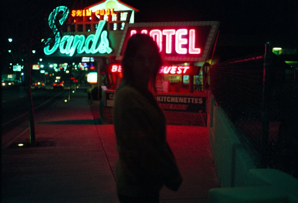Late Night… | St. George, Utah 2016