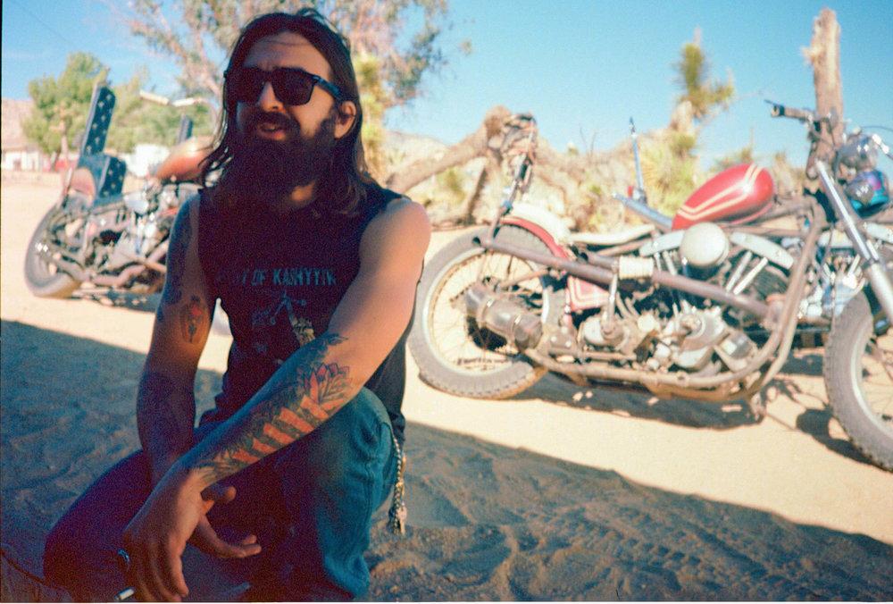 hangin | california 2015