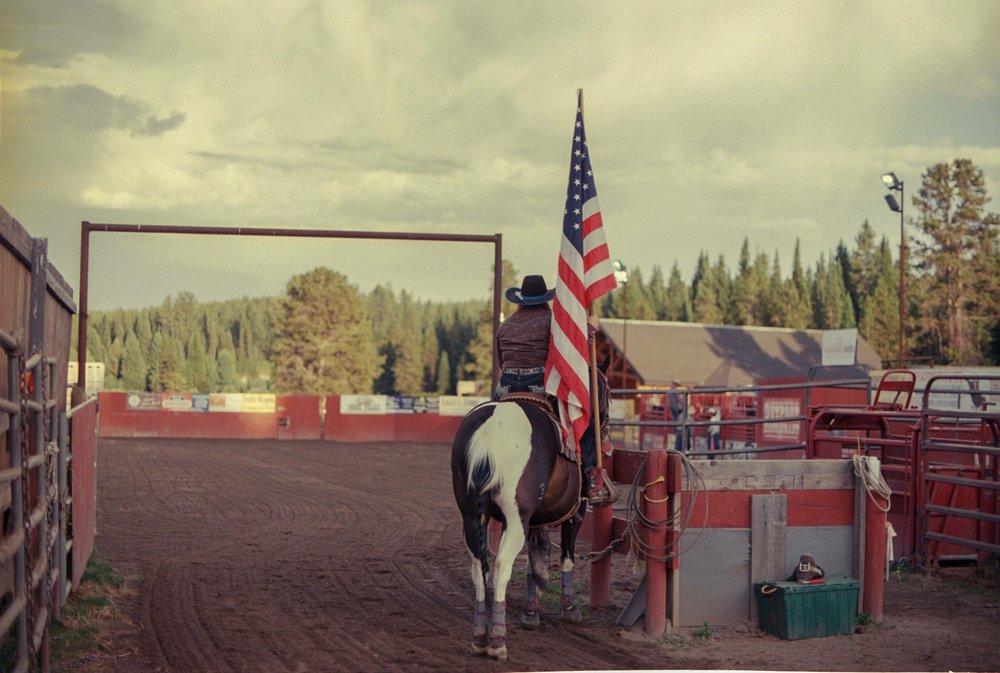 Opening Ceremony | Montana 2015