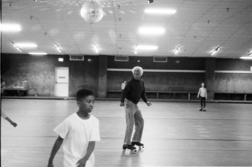 Sunday at Roller Skate | Texarkana, Texas 2016