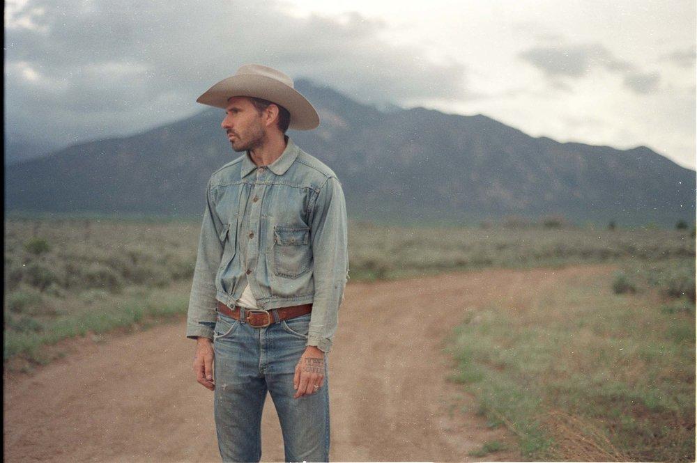 Mark Maggiori | Taos, New Mexico 2016