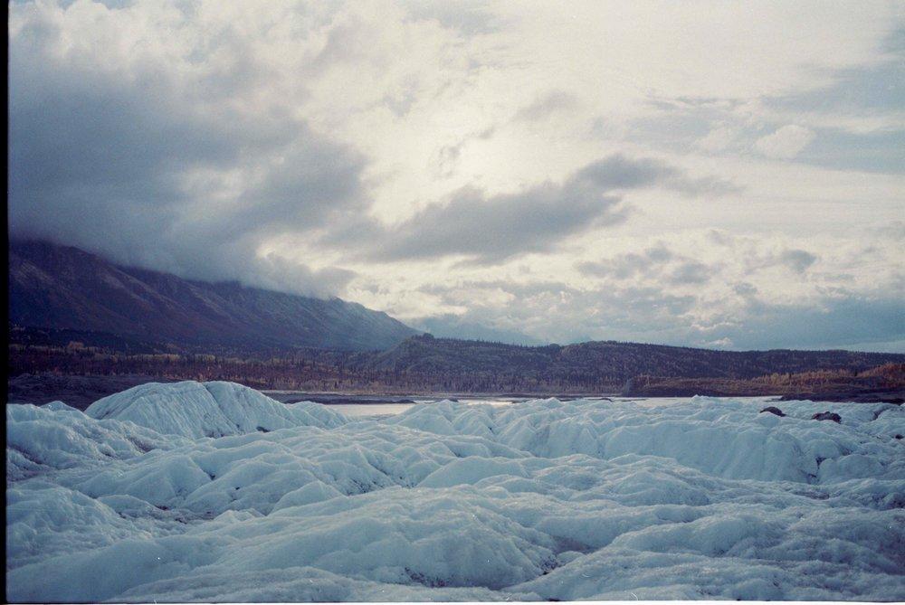glacier | palmer 2017