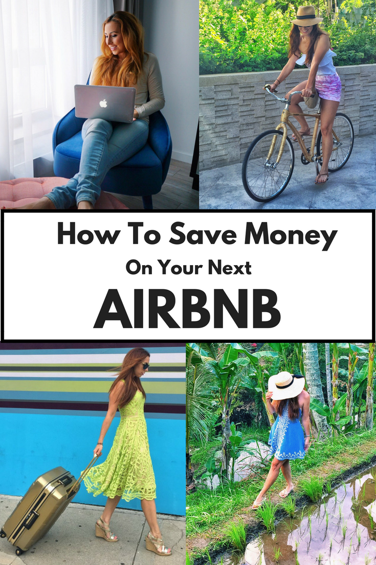 save airbnb coupon code