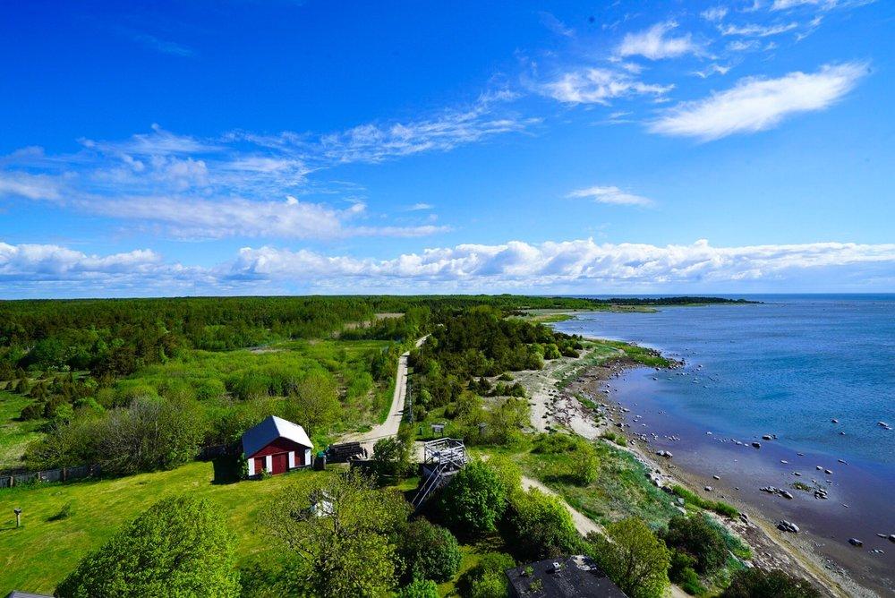 estonia travel and adventure inspiration quotes