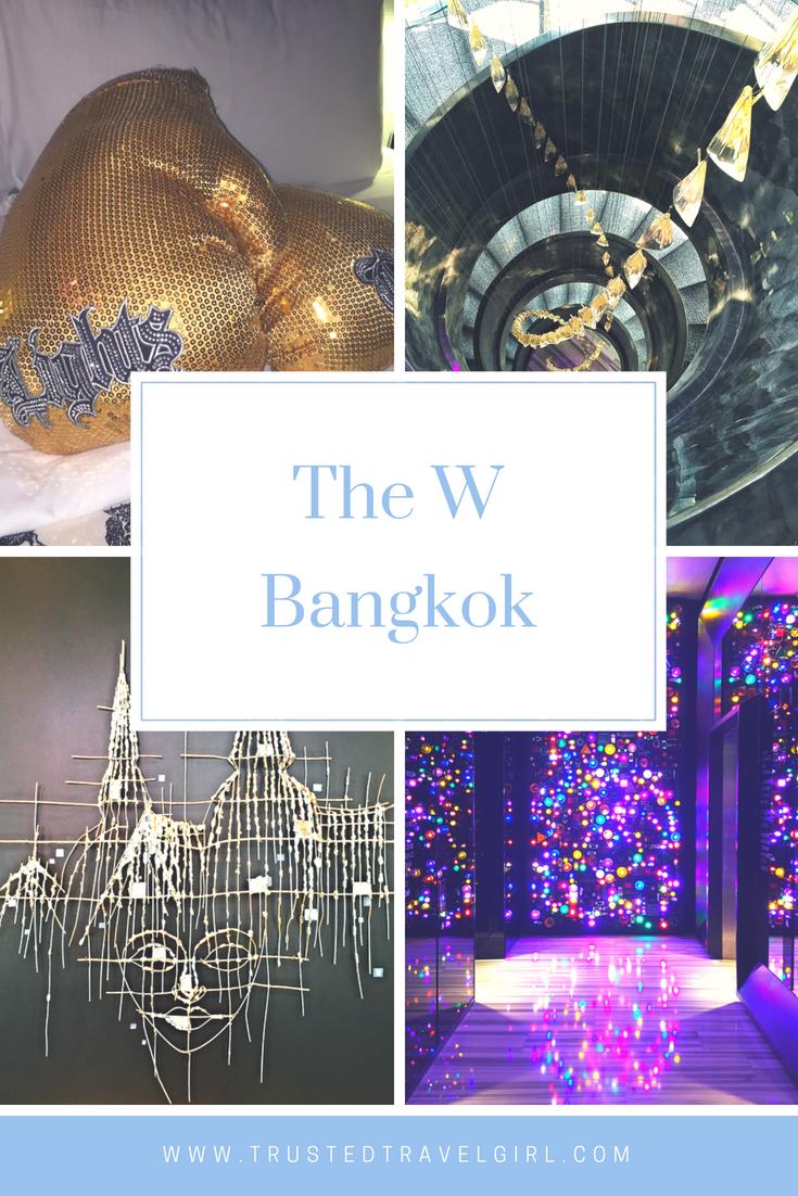 W Bangkok Review
