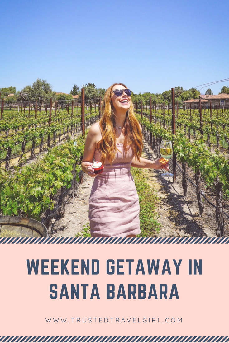 Are you planning a trip to Santa Barbara California? If so you have to check out this list of our favorite things to do in Santa Barbara including wineries in Santa Barbara, beautiful islands in Santa Barbara, our favorite places to eat in Santa Barbara, and our favorite hotels in Santa Barbara. Come check out our Santa Barbara guide and save it to your California board so you can find it later. #santabarbara #california