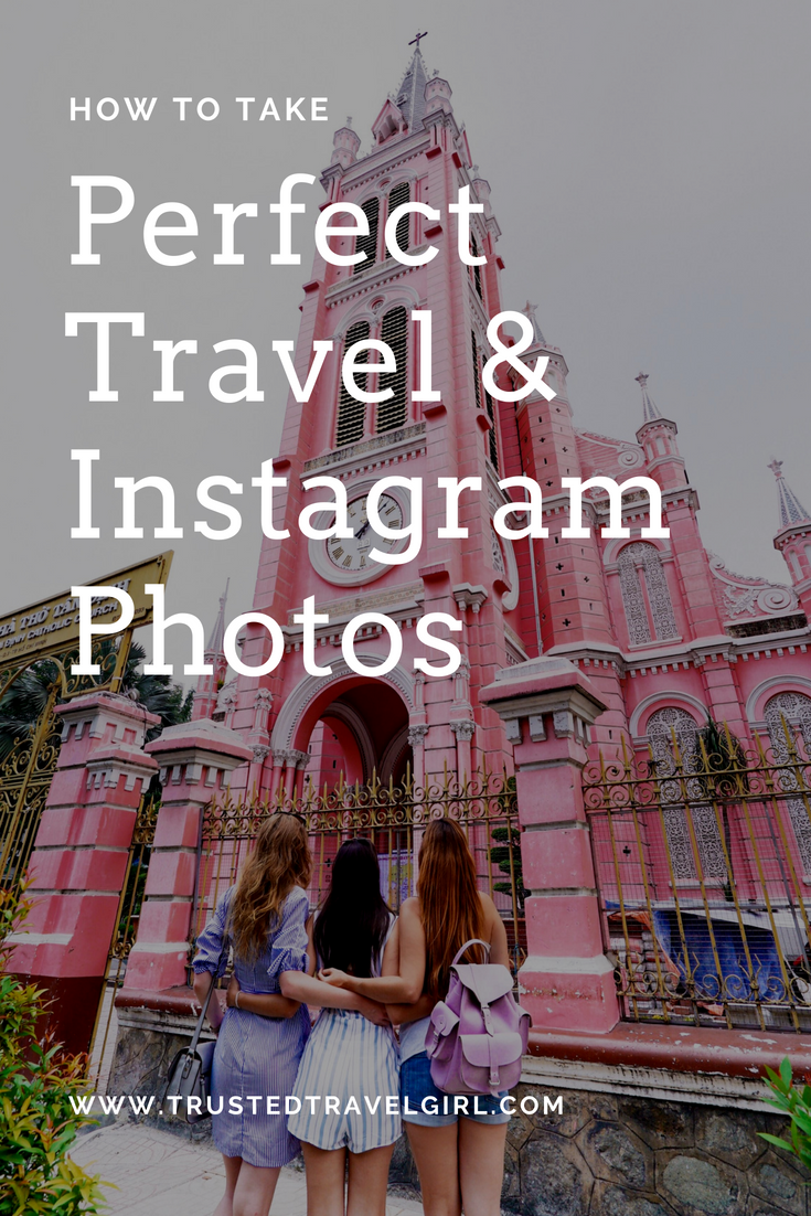 get perfect travel photos how to