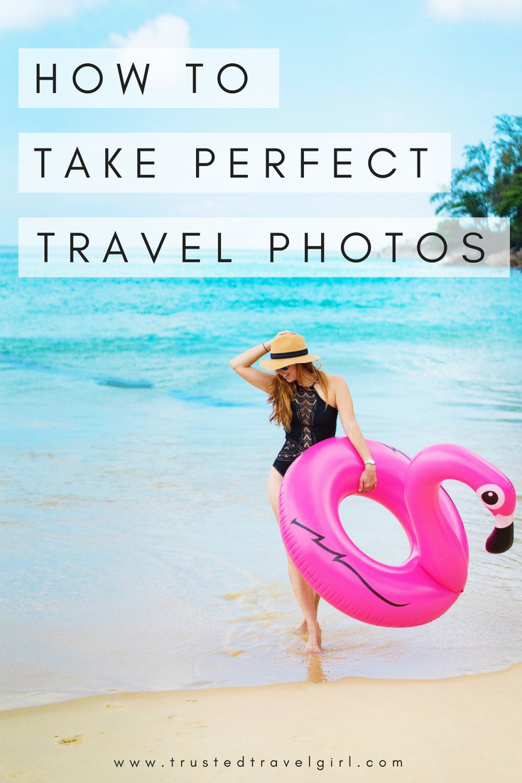 Taking Instagram worthy photos is definitely an art, but it's one you can totally tackle! We want to share our tips on capturing the perfect travel Instagram photo including photography tips while traveling, how to take a quality picture, how to edit your photo, and more. Come check out these Instagram photography tips and save it to your board for later. #instagram #photography #travelphotography