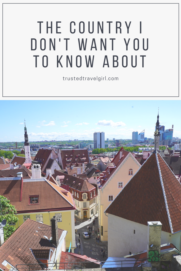 It's an amazing feeling when you find a unique travel destination that most people don't visit! That's one of the reasons why we love Estonia so much. Estonia is one of Europe's hidden gems and is definitely worth a visit. See what we think about Estonia travel and why we want to keep it a secret from the world. Make sure you save this post about a beautiful European country to your travel board. #estonia #europe #uniquetravel #traveldestination