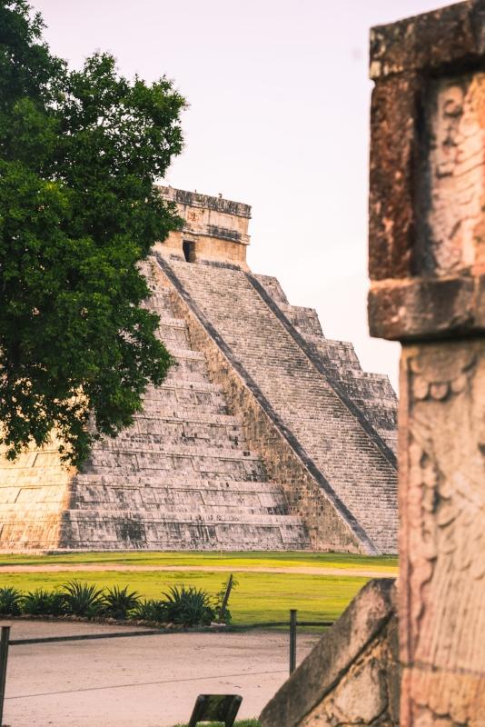 chichen itza sunrise mayaland travel guide early access