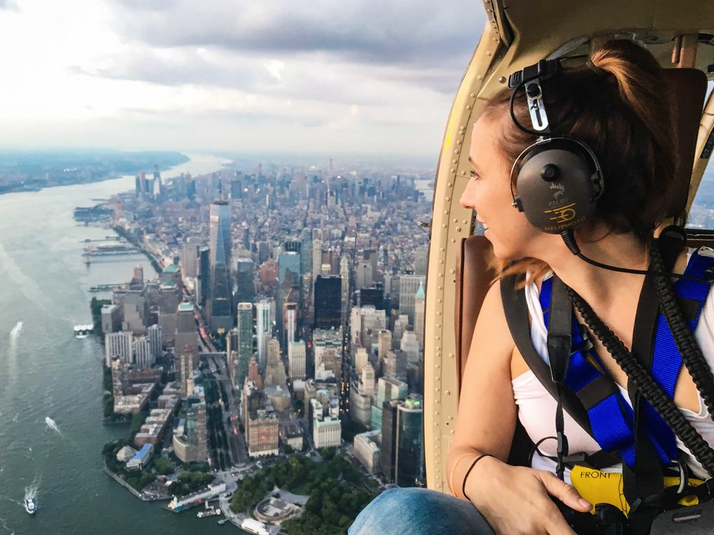 nyc best solo travel female destinations