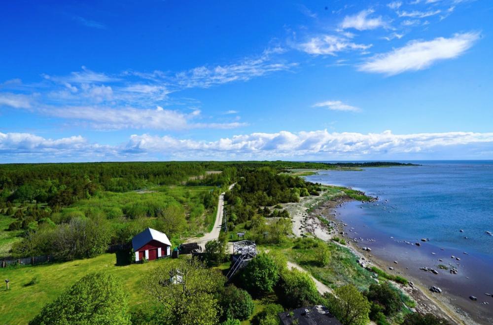 the best solo female travel destinations estonia