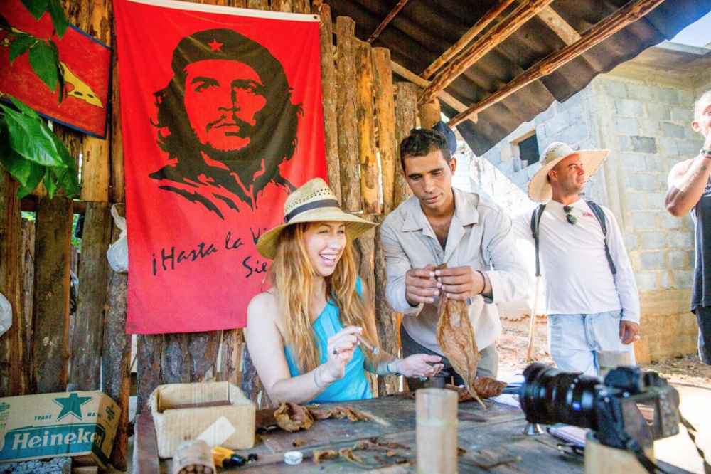 how to be an ethical traveler