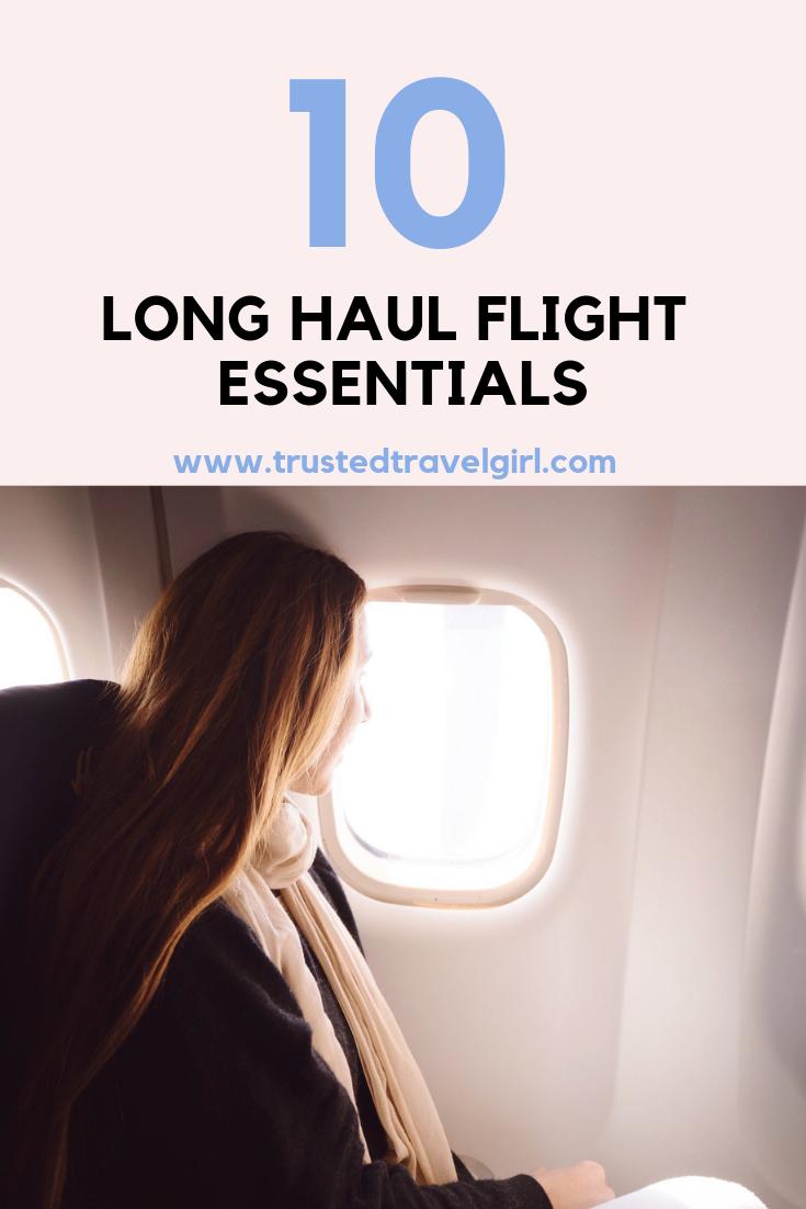 flight essentials