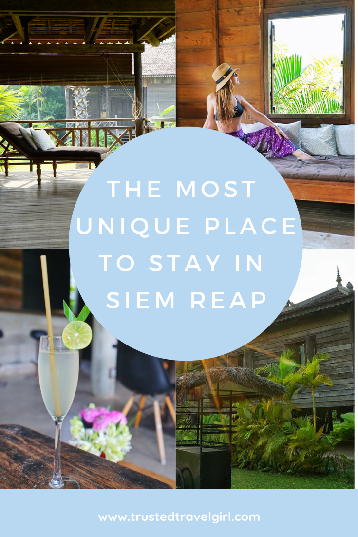 siem reap best place to stay sala lodges