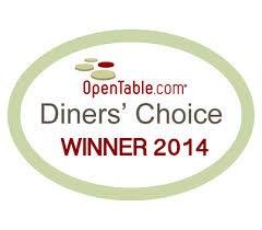 Diner's Choice 2014.jpg