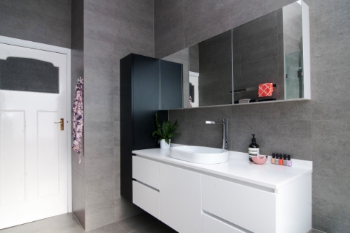 Bathroom makeover featuring bespoke joinery | Petrina Turner Design | Interior Design.jpg