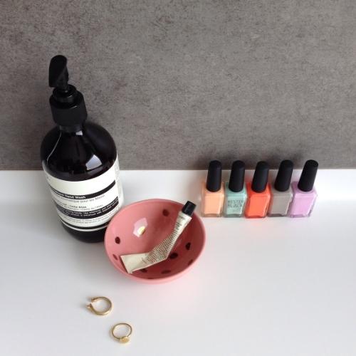 Bathroom makeover vanity details   Petrina Turner Design   Interior Design.JPG