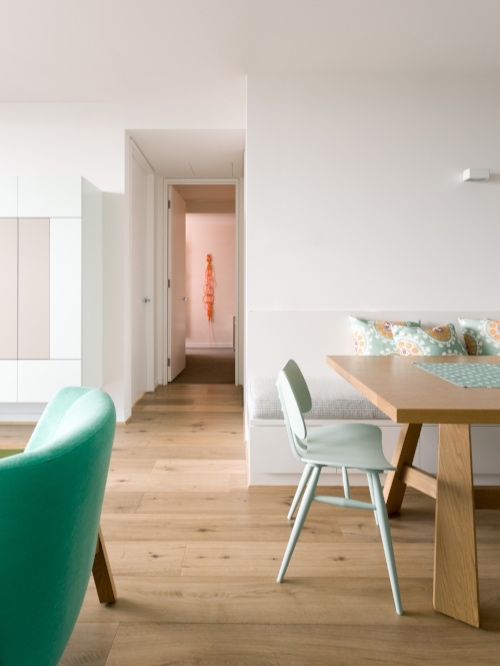 Melbourne Apartment Petrina Turner Design