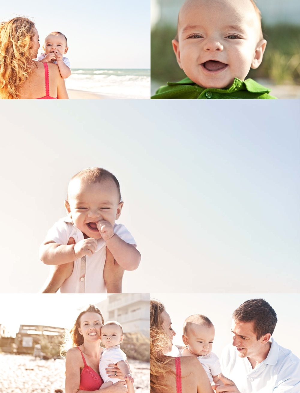 ©Gaby Cavalcanti Photography - FamilyBeach Photography