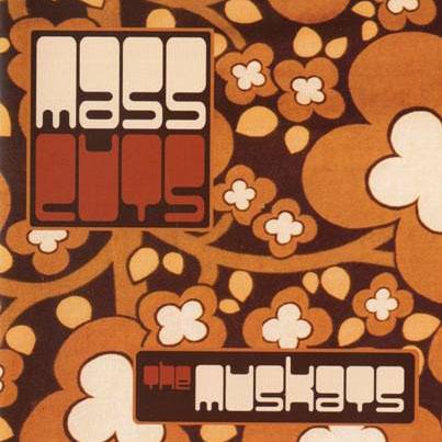 The Muskats - Mass Cuts