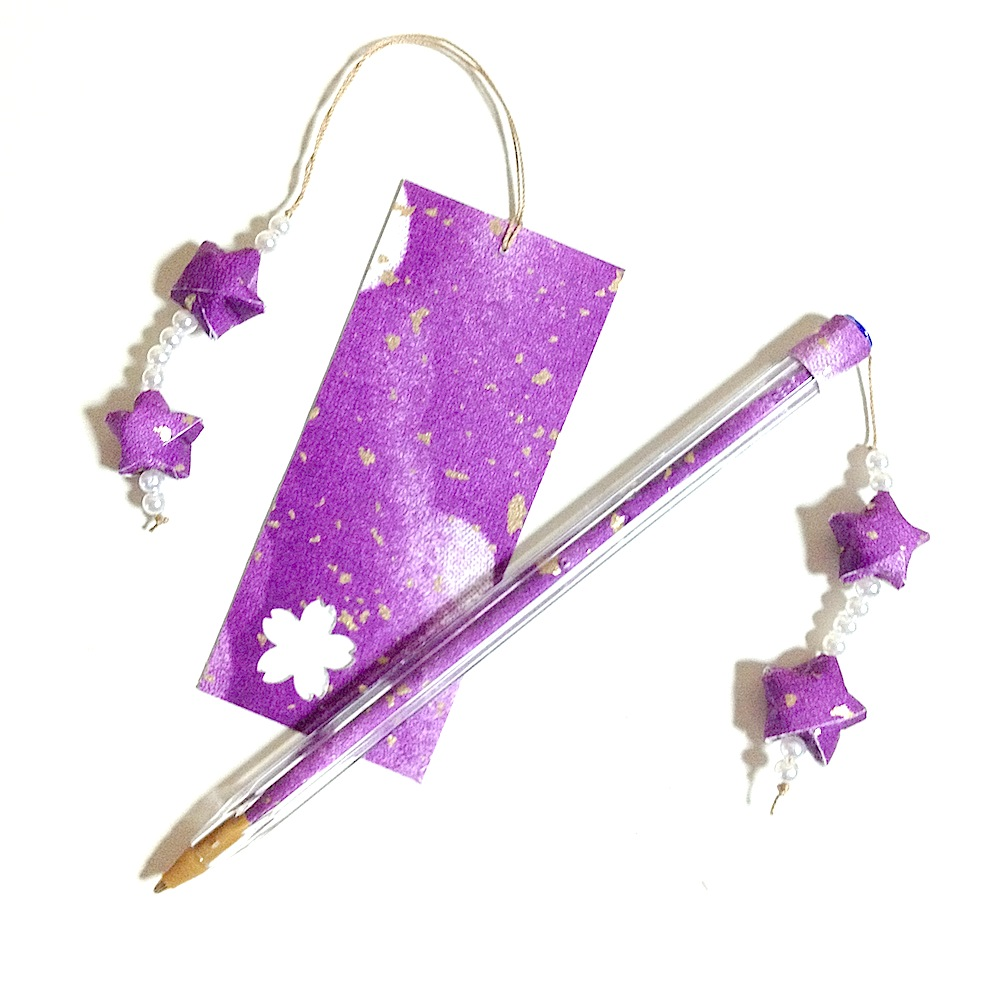 papier-japonais-stationery-kawaii-washi-star-papeterie