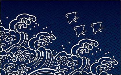 motif-japonais-chidori-washi-nintendo