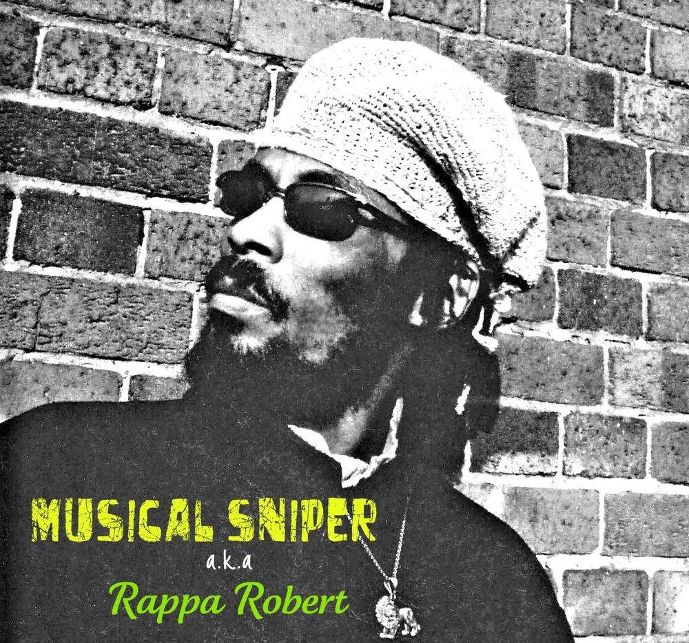 MUSICAL SNIPER