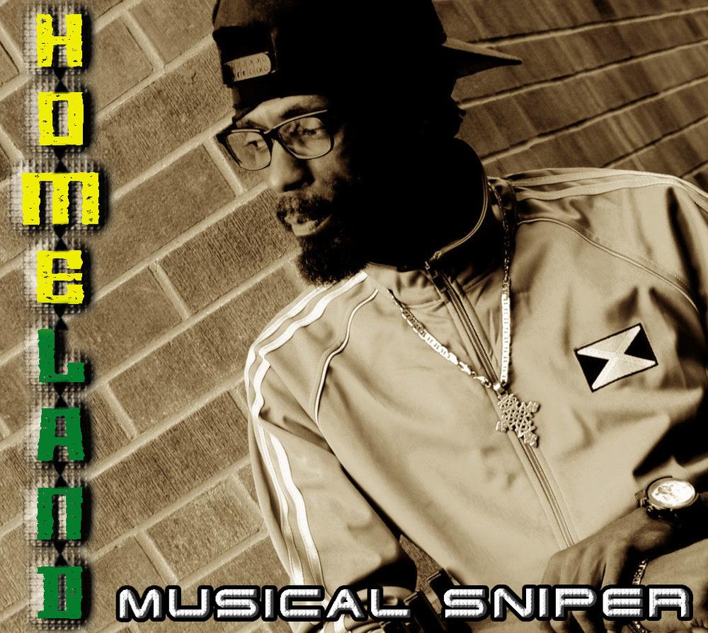 Musical Sniper - Homeland