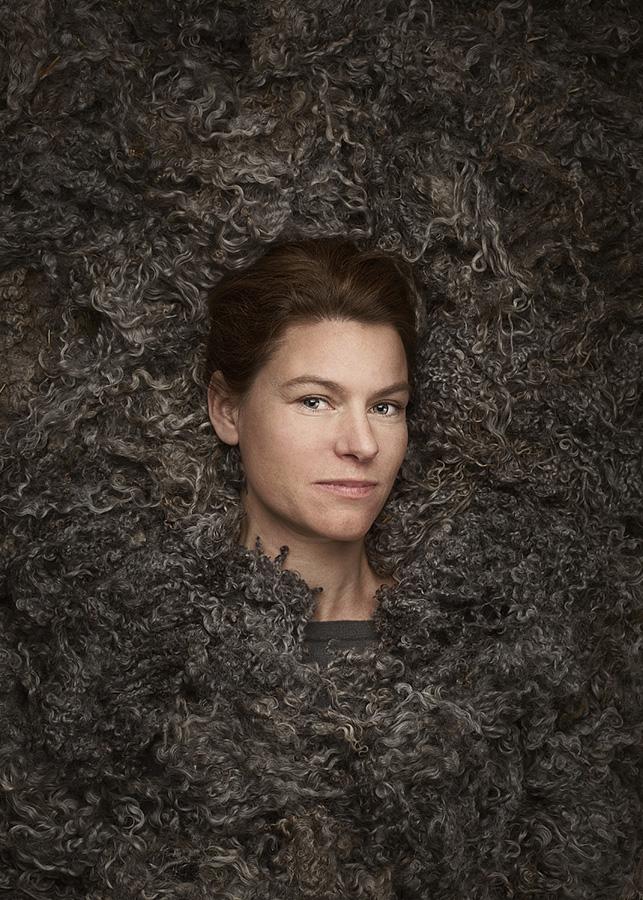 Emma Olbers, designer